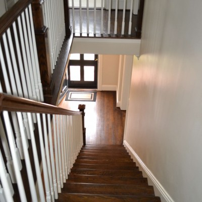 Montgomery Hobson Builders Home Renovations Ridgewood Ave Myers Park Charlotte NC