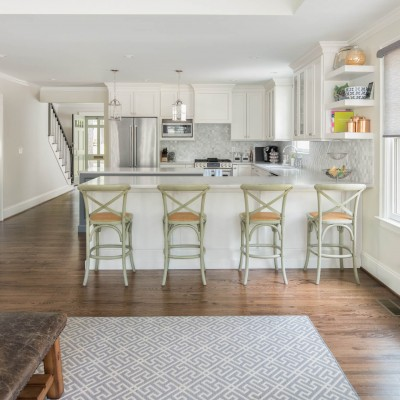 Montgomery Hobson Builders Home Renovations Myers Park Charlotte NC
